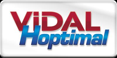 Partenariat Vidal